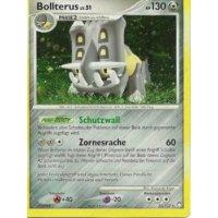 Bollterus REVERSE HOLO