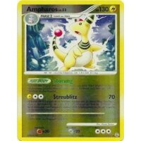 Ampharos REVERSE HOLO