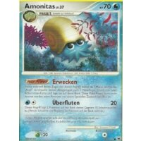 Amonitas