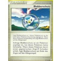 Blubberschutz