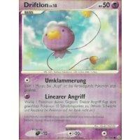 Driftlon LV. 15