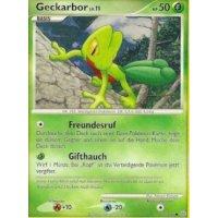 Geckarbor