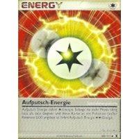 Aufputsch-Energie