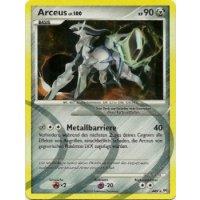 Arceus LV. 100 Metall HOLO