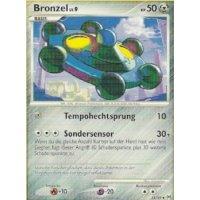 Bronzel LV. 9