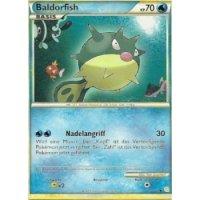 Baldorfish