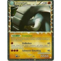 Donphan 107/123 SILVERSTAR HOLO
