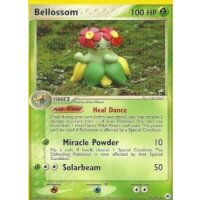 Bellossom