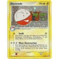 Electrode HOLO