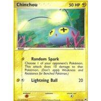 Chinchou 57/101