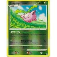 Hoppspross REVERSE HOLO