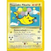 Fliegendes Pikachu