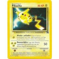 Pikachu BS4