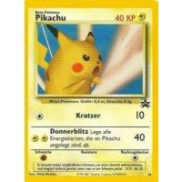 Pikachu BS26