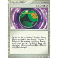 Finsterball