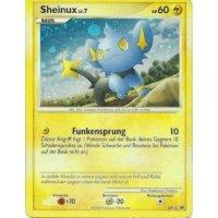 Sheinux LV. 7 HOLO