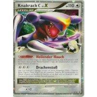 Knakrack C LV. X DP46 HOLO