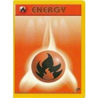 Feuer-Energie