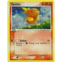 Torchic (Flemmli) HOLO