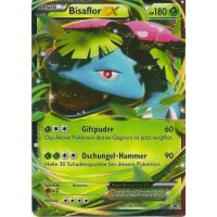 Bisaflor-EX XY28 HOLO