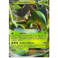Gewaldro-EX XY53 HOLO