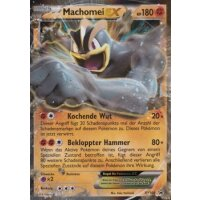 Machomei-EX XY108 HOLO