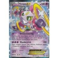 Hoopa-EX XY85 HOLO