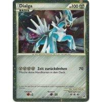 Dialga SL02 SHINY HOLO