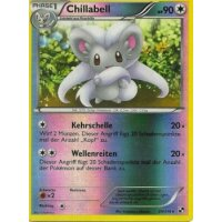 Chillabell REVERSE HOLO