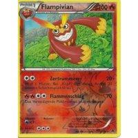 Flampivian REVERSE HOLO