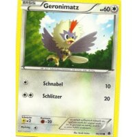 Geronimatz 86/98