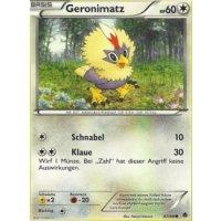 Geronimatz 87/98