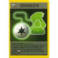 Potion Energy