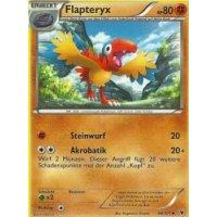 Flapteryx 66/101