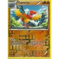 Flapteryx 66/101 REVERSE HOLO