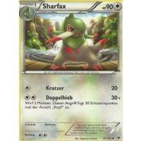 Sharfax 87/101