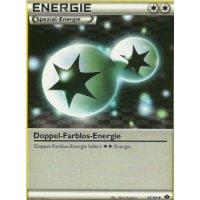 Doppel-Farblos-Energie 92/99
