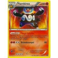 Flambirex 100/99 HOLO