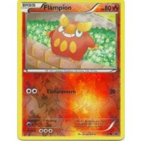 Flampion 17/99 REVERSE HOLO