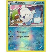 Gelatini 31/99 REVERSE HOLO