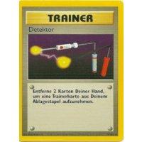 Detektor 1. Edition