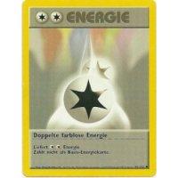 Doppelte farblose Energie 1. Edition