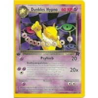 Dunkles Hypno 1. Edition