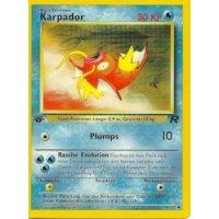 Karpador 1. Edition