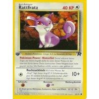 Rattfratz 1. Edition