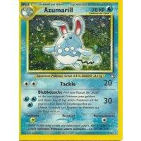 Azumarill HOLO 1. Edition