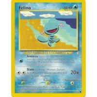 Felino 1. Edition