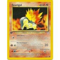 Feurigel 56/111 1. Edition