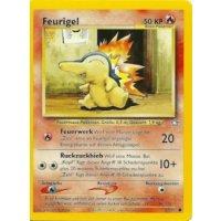 Feurigel 57/111 1. Edition