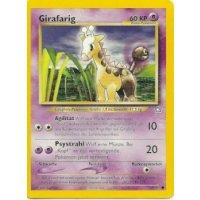 Girafarig 1. Edition
